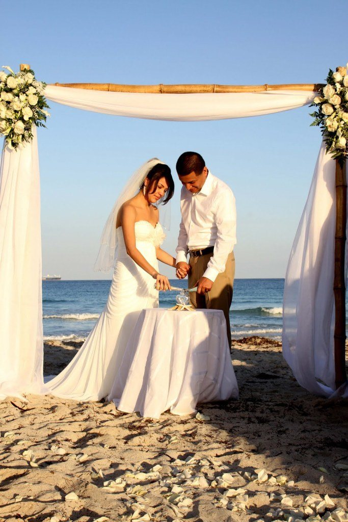 Miami South Beach Wedding Packages